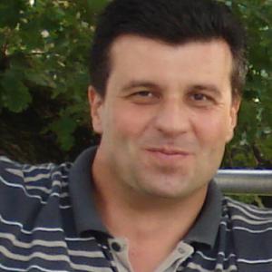 Davor Čović, dipl. Ing. - rizničar