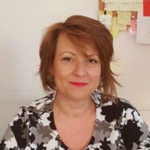 Dr. sc. Natalija Galzina - dopredsjednica