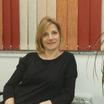 Helena Pavačić, dipl. ing