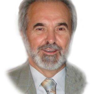 Petar Mesić, dipl. ing.