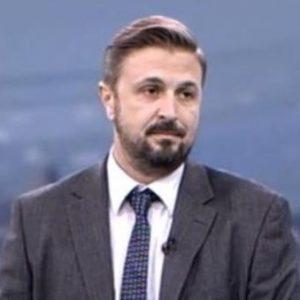 Prof. dr. sc. Aleksandar Mešić