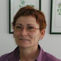 Izv. prof. dr. sc. Klara Barić